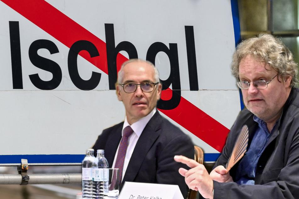 Corona-Hotspot Ischgl: Schadenersatz-Klagen gegen Österreich