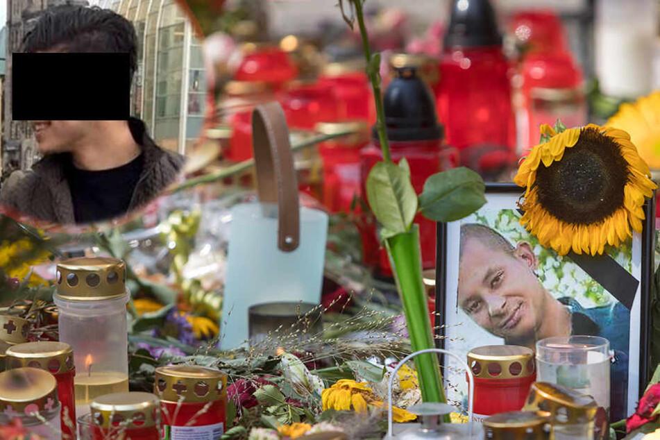 Chemnitz: Tödliche Messerattacke in Chemnitz: So starb Daniel H.