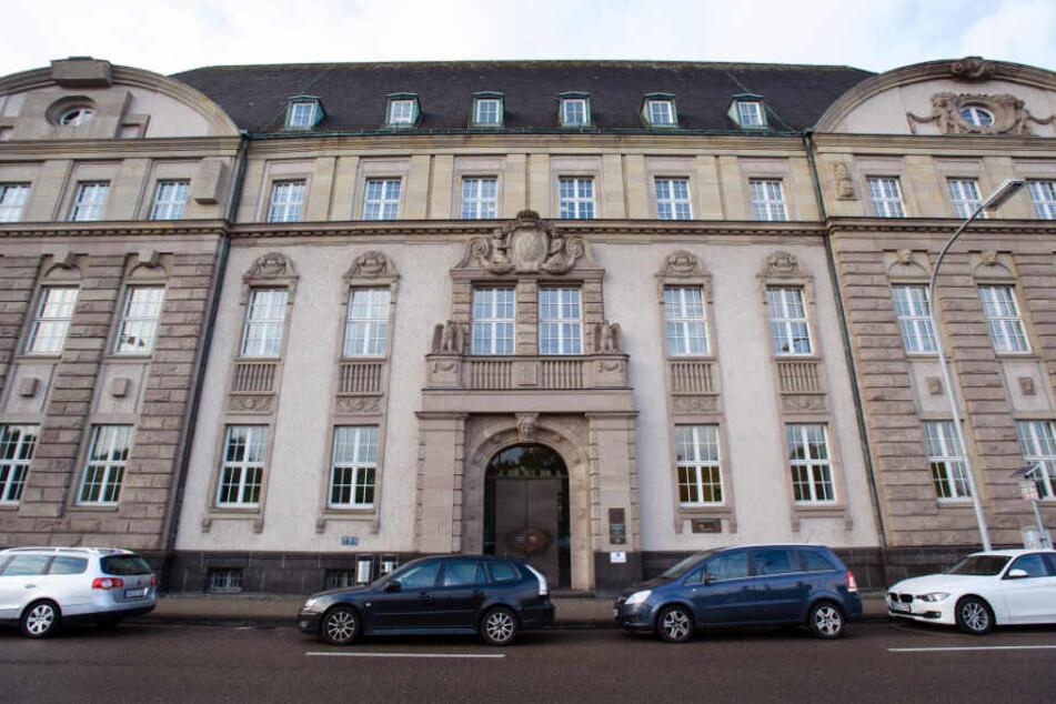 Der Fall wurde vor dem Landgericht Saarbrücken verhandelt.
