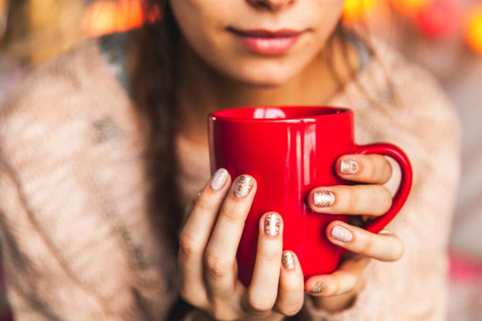 Kaffee statt Joint: Dieses Getränk wirkt wie Cannabis