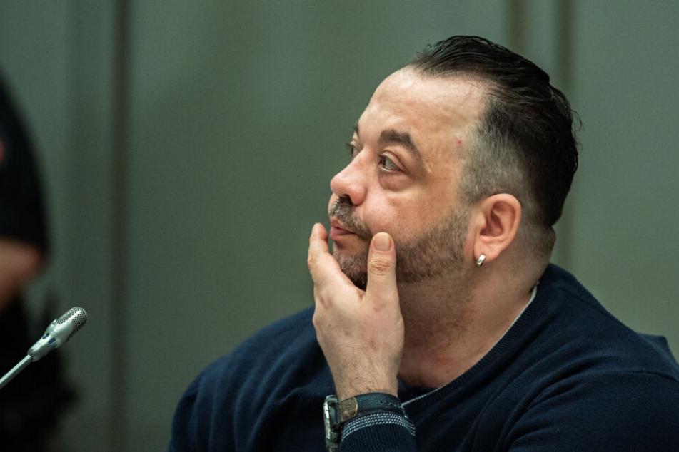 Niels Högel steht wegen 100-fachen Mordes vor Gericht.