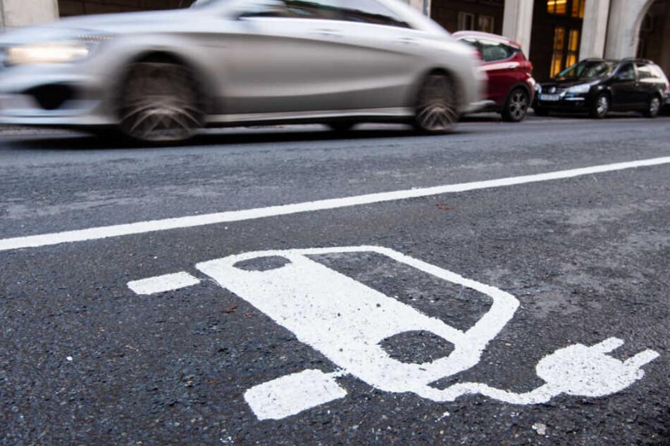 Stuttgart punktete vor allem beim Thema Mobilität, insbesondere bei den Zulassungen von Elektro- und Hybridautos.