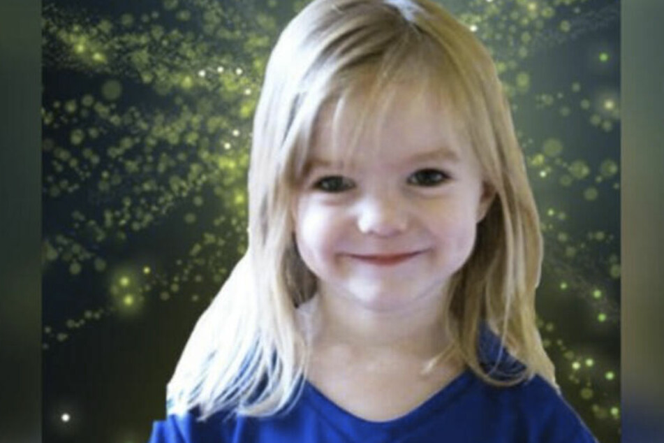 Maddie McCann wird seit dem Jahr 2007 vermisst.