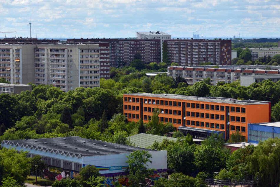 In Grünau gibt es mittlerweile mehrere Brennpunkte. Die Verwaltung will zeitnah Vorschläge zum Thema Sicherheit und Ordnung vorlegen. (Archivbild)