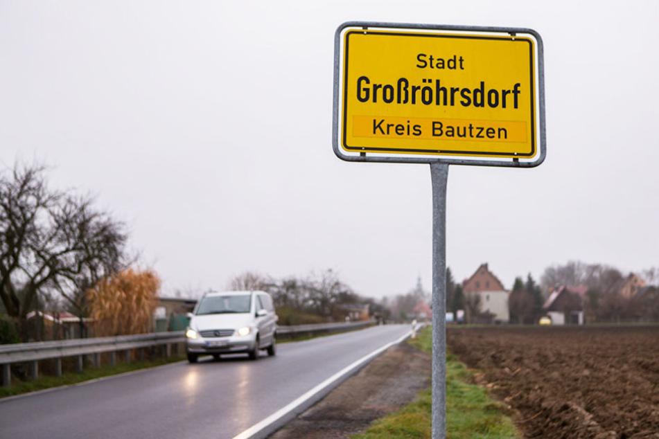 In Großröhrsdorf will der estnische Konzern Skeleton Technologies neue Arbeitsplätze schaffen.