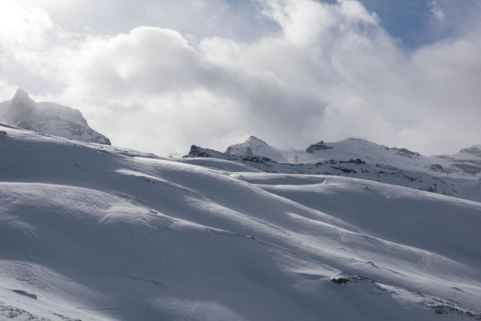 Die Opfer wurden in 3000 Metern Höhe entdeckt. (Symbolbild)