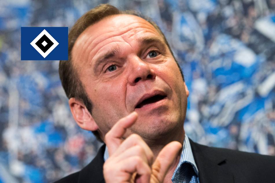 Ex-HSV-Boss Bernd Hoffmann erpresst: 27-Jähriger vor Gericht!
