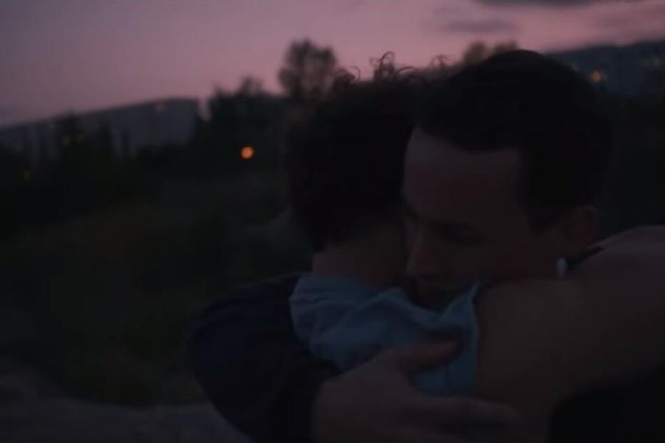 Von Freundschaft und Liebe handelt Kummers neuer Song.