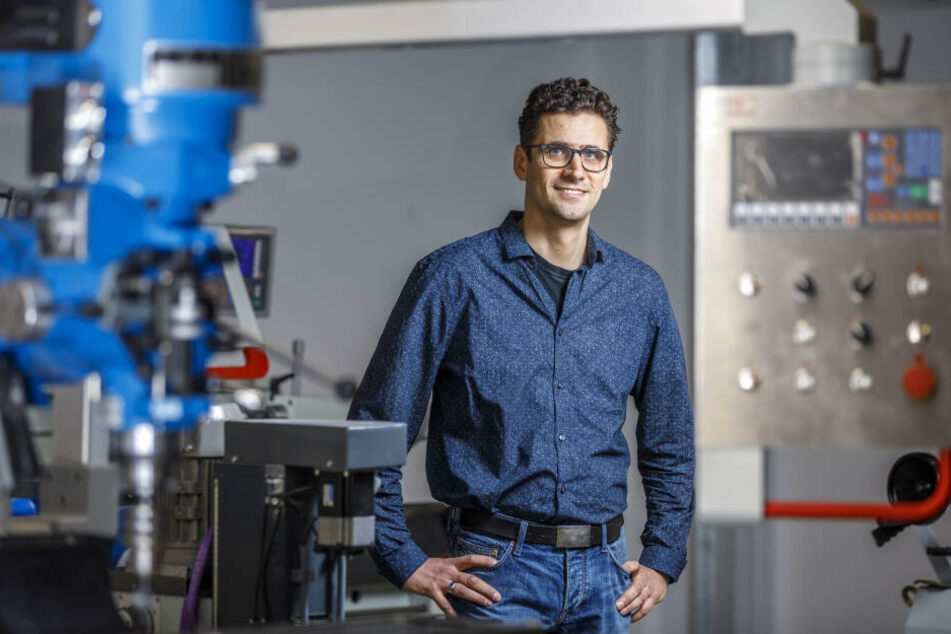 Dresden: So fördert Dresden junge Unternehmer