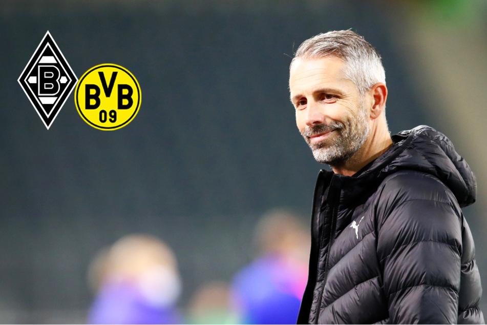 Rose zum BVB? Eberl soll Kontakt mit möglichem Nachfolger haben!