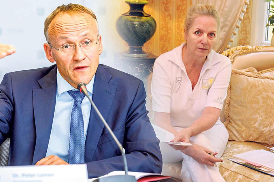 Fast 10 Mio. Euro im Jahr! So viel verdient das Rathaus am Schlaf