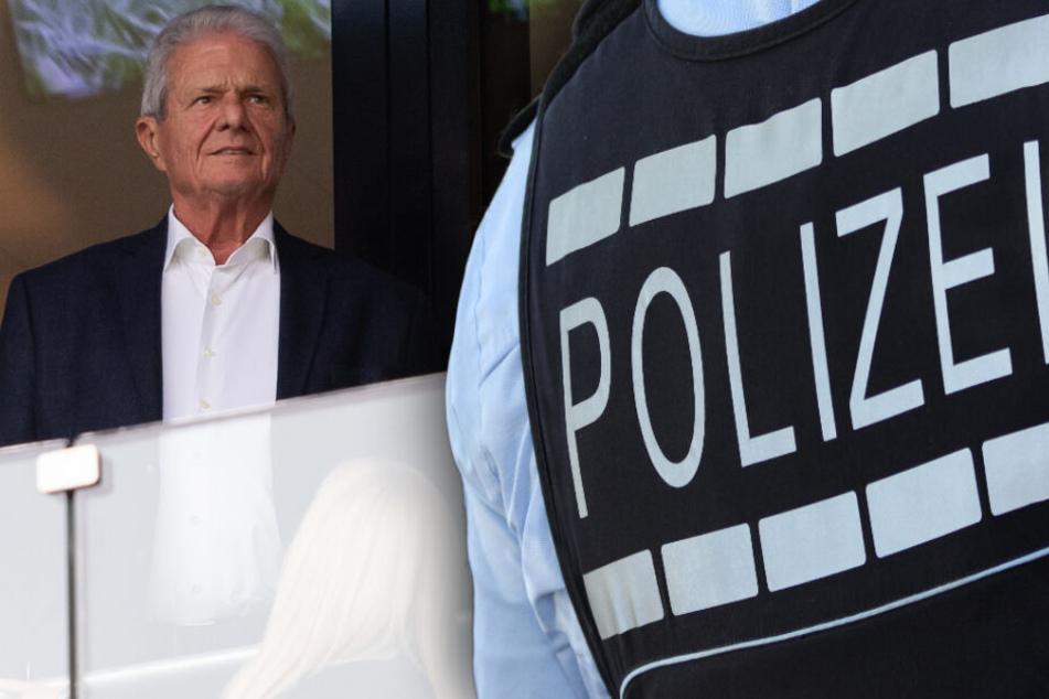 Hass-Eklat durch Fans des FC Bayern gegen Dietmar Hopp: Polizei mit Ermittlungsgruppe!