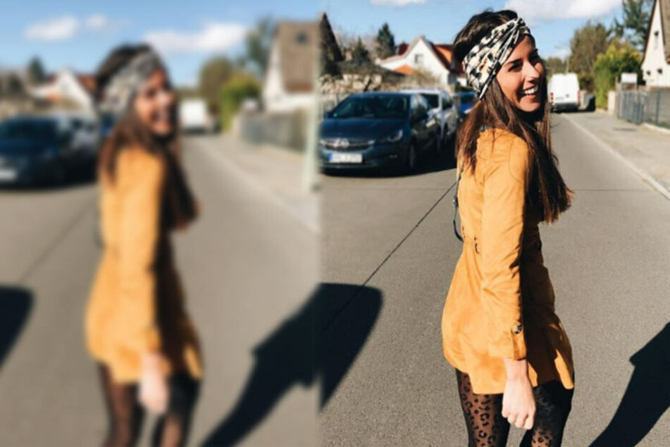 Sarah Lombardi (26) zeigt sich selbstbewusster als je zuvor.