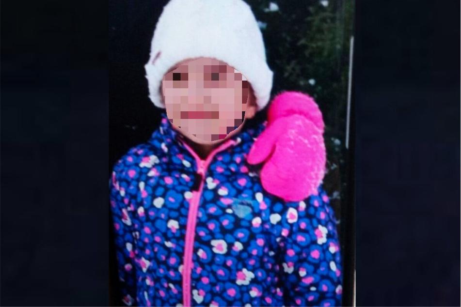 Die Sechsjährige galt nach Schulschluss als vermisst, ist nun aber wieder da.