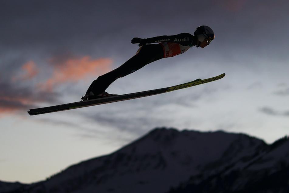Nordische Ski-WM: Verband nominiert 32 Starter, kein Platz für Freitag und Wellinger
