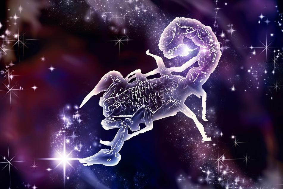 Wochenhoroskop Skorpion: Deine Astrowoche vom 12.10. - 18.10.2020