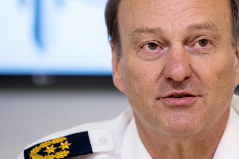 Drogen-Skandal weitet sich aus: Ermittlungen nun schon gegen 21 Polizisten!