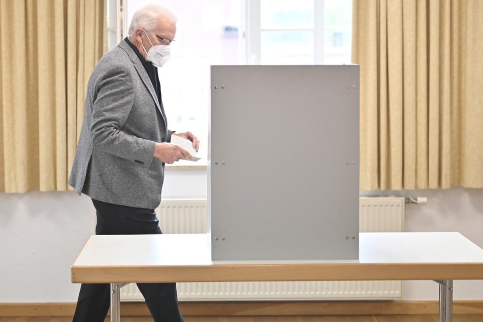Kretschmann: Grüne sollten sich nicht auf eine Koalition vorfestlegen