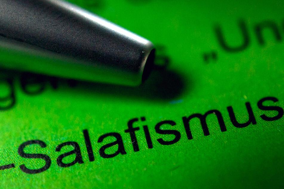 150 gewaltbereite Salafisten: So viele werden in Bayern beobachtet