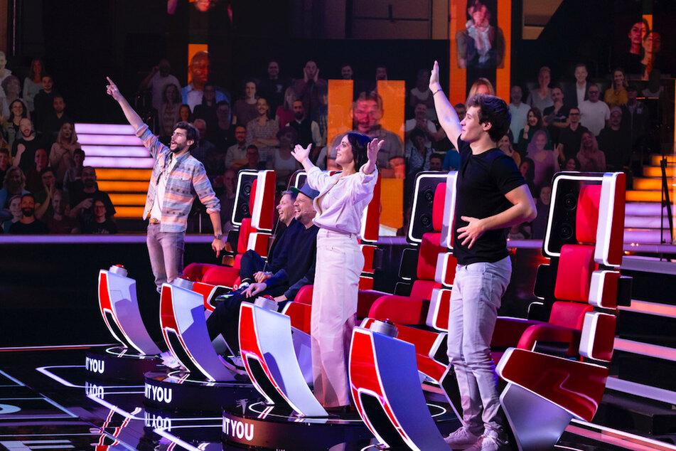 """The Voice Kids: Alles neu bei """"The Voice Kids"""": Auf diese Kracher dürfen sich die Fans freuen!"""