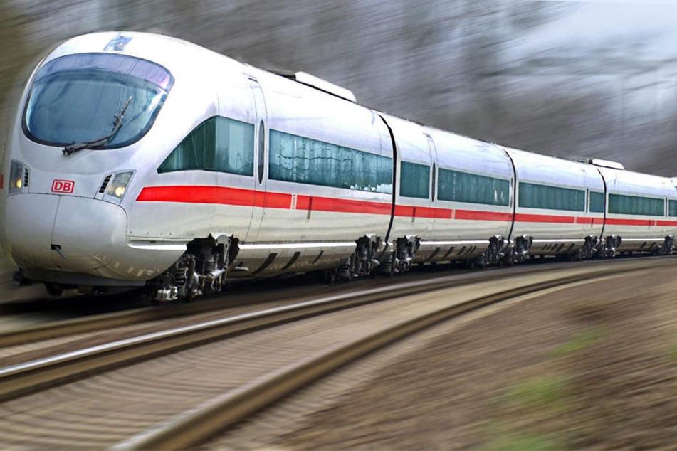 300 Km/h! Sind wir bald noch schneller in Prag und Berlin?