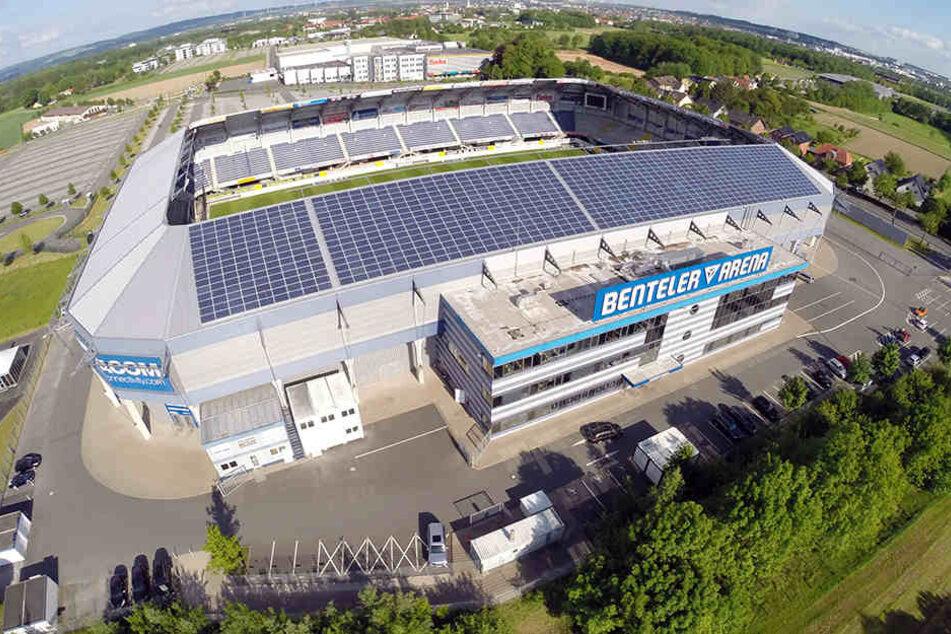 Droht der Benteler-Arena bald ein dauerhafter Leerstand oder kann sich der SCP halten?