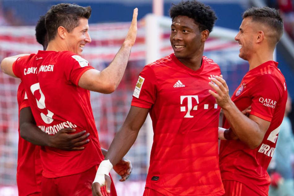 Die Zukunft des FC Bayern München? Bereits im kommenden Sommer wird es richtungsweisend.