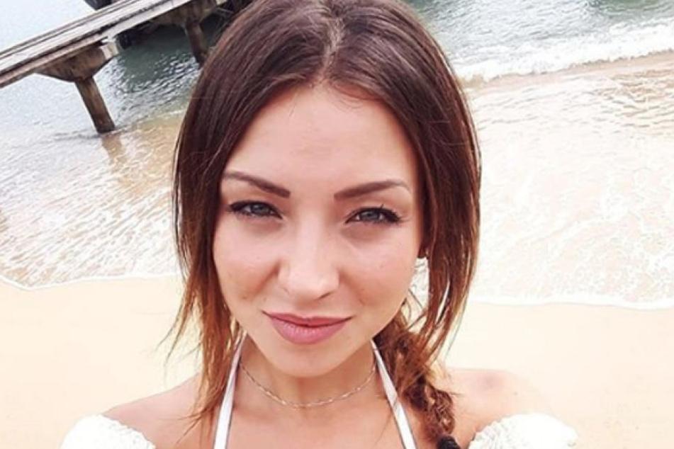 Kasachin Kristina Yantsen (24) hat dem Bachelor den Kopf verdreht.