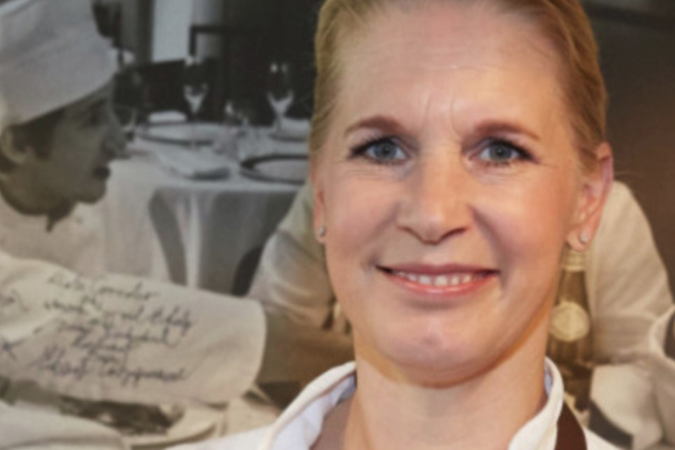 """TV-Köchin Cornelia Poletto: """"Leider habe ich in der Schule nicht gut aufgepasst"""""""