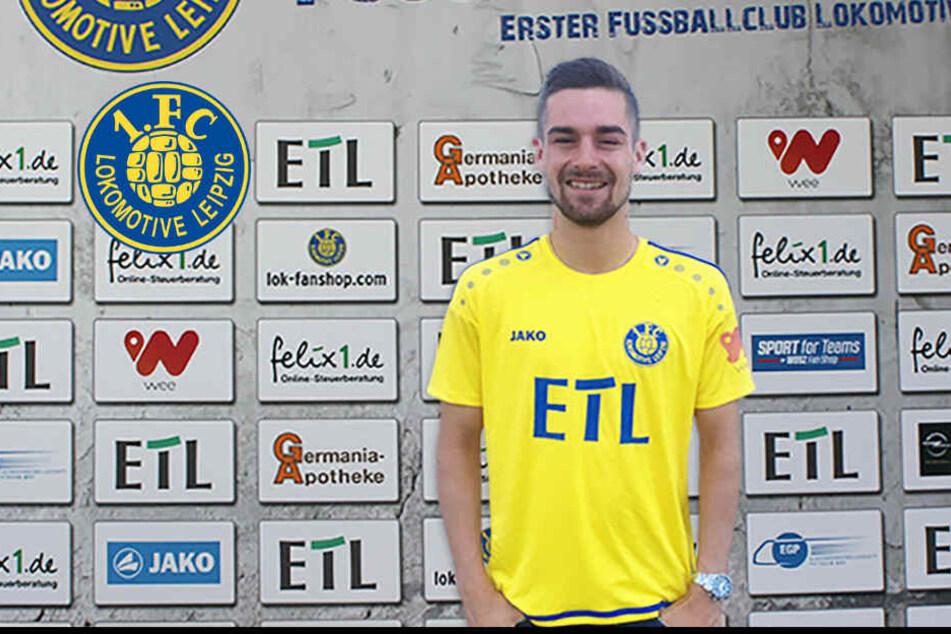 Lok Leipzig schnappt sich Kicker-Talent vom FC Magdeburg