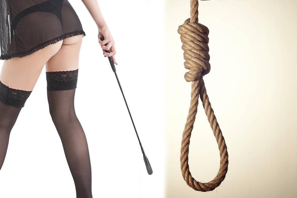 Seine sexuelle Vorliebe wurde einem 45 Jahre alten Mann zum Verhängnis.