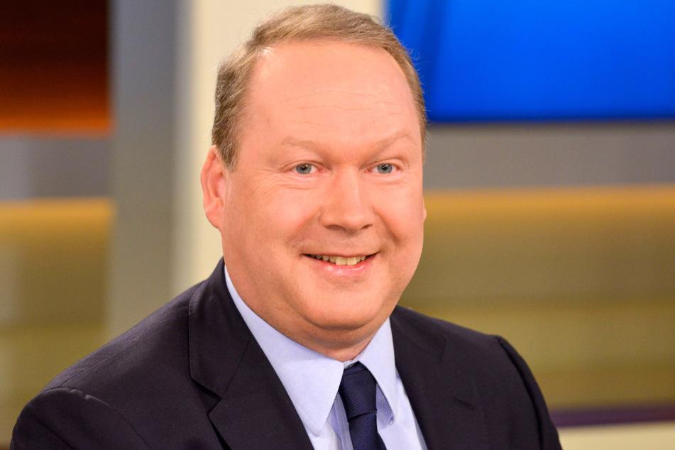 Ist seit Kurzem Vorsitzender der Werte-Union: Max Otte (56, CDU).