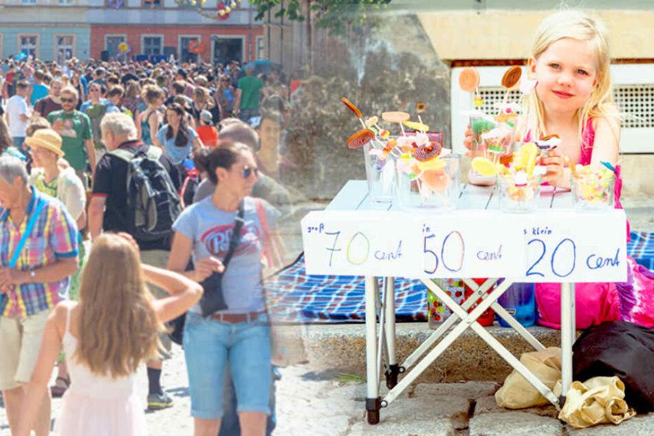 Organisator schmeißt hin: War das Dresdens letzte BRN?