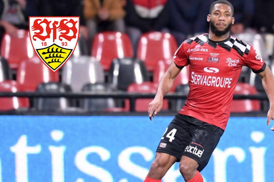 Nach Weltmeister-Verteidiger Pavard: Kommt der nächste Super-Franzose zum VfB?