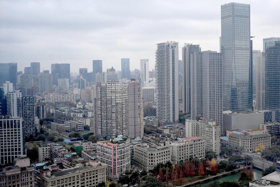 In der chinesischen Stadt Chengdu soll nun das US-Konsulat geschlossen werden. (Archivbild)