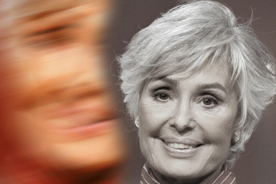 Die Schauspielerin und Sängerin Daliah Lavi ist im Alter von 74 Jahren gestorben.