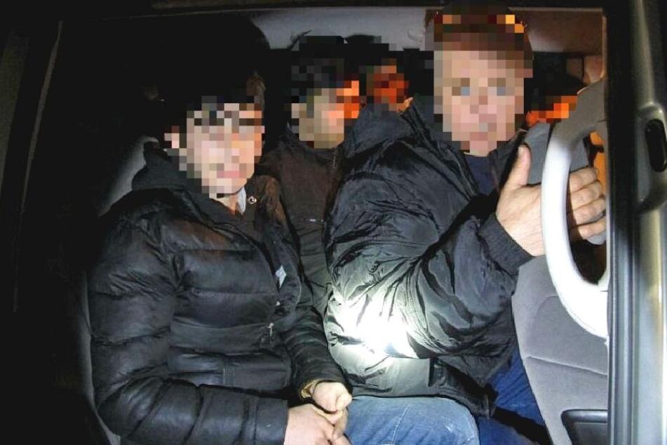 Bildergebnis für Bilder zu Rosenheim Migranten