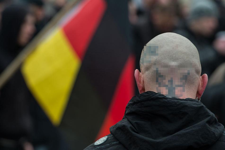 Immer häufiger fremdenfeindliche Täter auf Flüchtlinge in Brandenburg los. (Symbolbild)