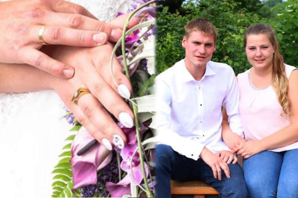 Herzlichen Glückwunsch, Sarafina! Wollny-Tochter ist verheiratet