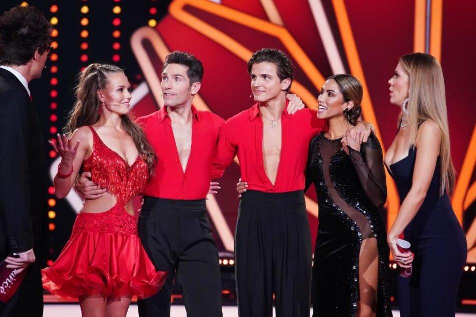 """""""Let's Dance"""": Die 14 Tanzpaare der neuen Staffel stehen fest"""