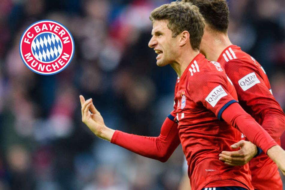 FC Bayern will sich nicht nochmal von Düsseldorf ärgern lassen