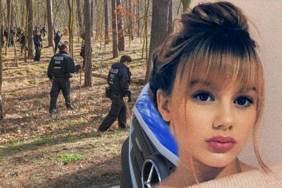Berlin: Vermisste Rebecca: Darum verteidigt die Familie den verdächtigen Schwager