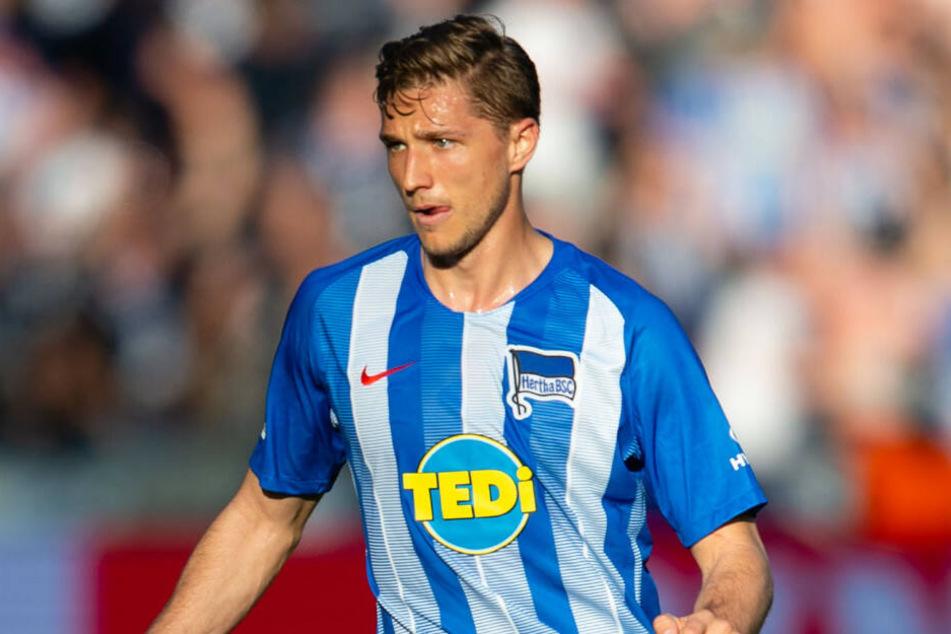 Niklas Stark muss weiter auf sein Debüt für die deutsche Nationalelf warten.