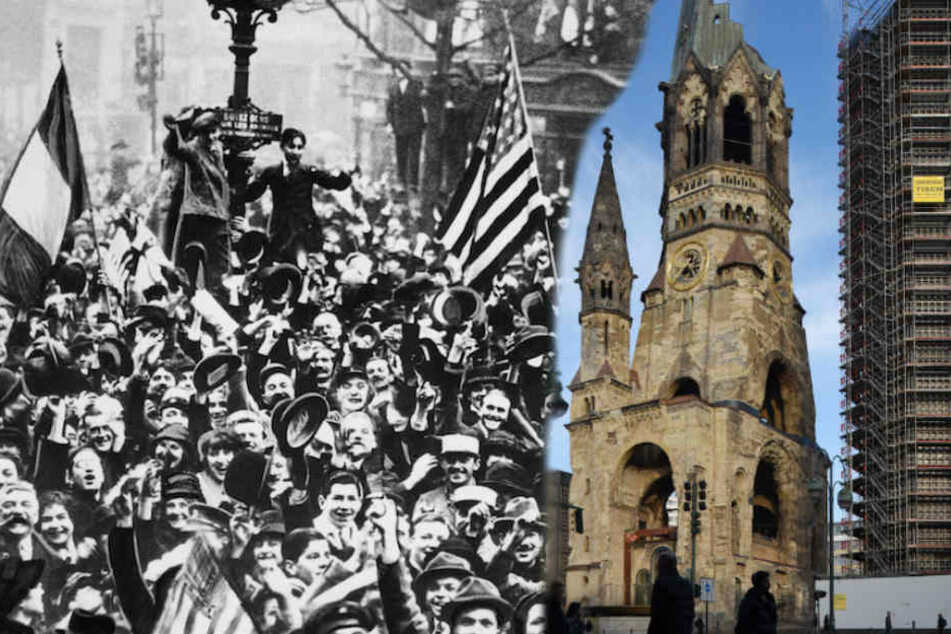 Berlin: 1. Weltkrieg seit 100 Jahren vorbei: Regierung will bundesweites Glockenläuten