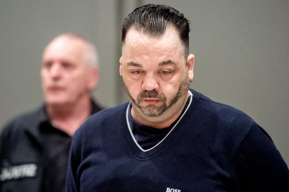 Niels Högel wurde wegen 85-fachen Mordes zu einer lebenslangen Haftstrafe verurteilt.