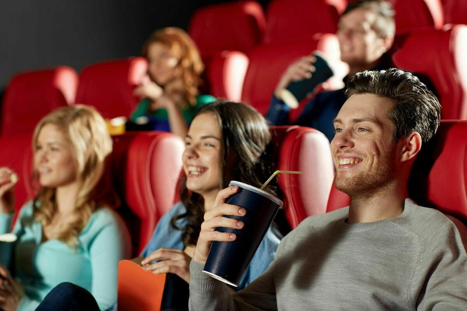 Die neuesten News rund um Kino, Filme und Schauspieler gibt es hier zu entdecken.