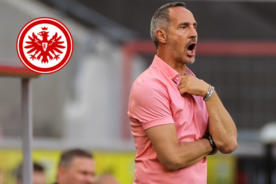 Europa-Traum der Eintracht geplatzt: Ist die Saison jetzt vorzeitig gelaufen?