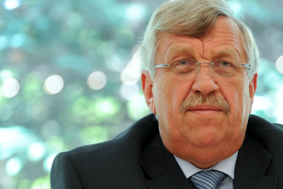 Bundesweite Razzien wegen Hasskommentaren gegen ermordeten Walter Lübcke