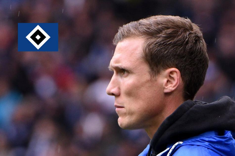 HSV schmeißt Wolf nach Saisonende raus!