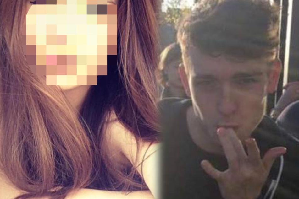 Student treibt Freundin in den Selbstmord: Statt in den Knast geht es an Elite-Uni